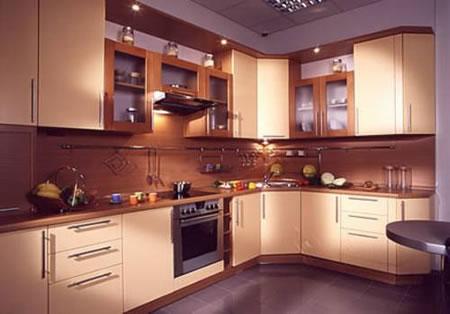 Как сделать кухню своими руками