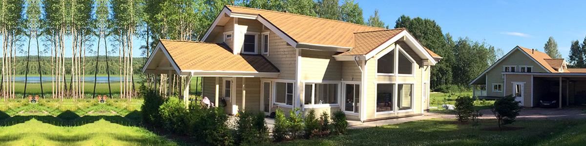 Как правильно и быстро построить дом или дачу